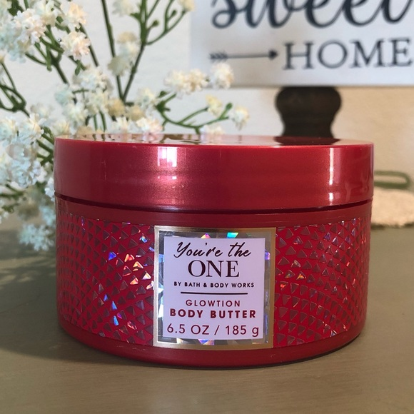 COPY - NEW Bath and Body Works body butter